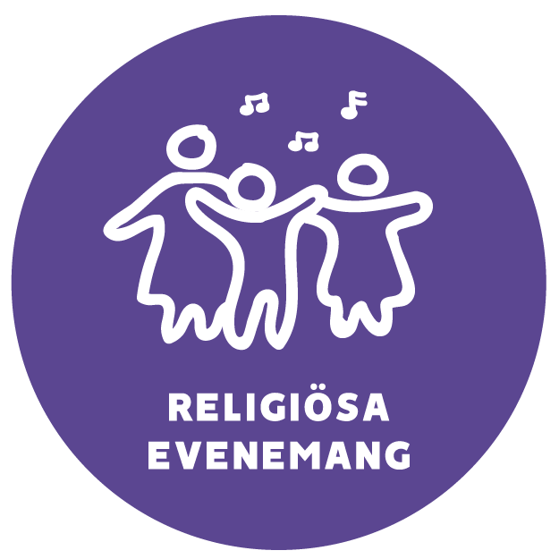 Uskonnolliset Tilaisuudet