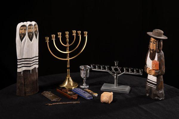 Symboler från judendomen